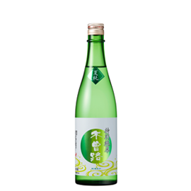 特別純米 夏生酒